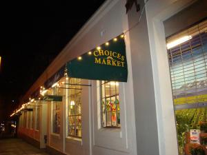 Choices Market Yale Town (1)